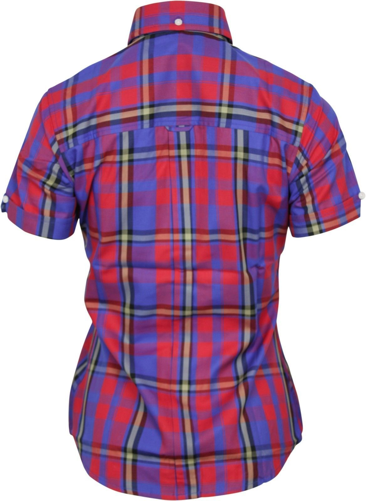 865832dae2b Button Down Collar Ladies Shirts - DREAMWORKS